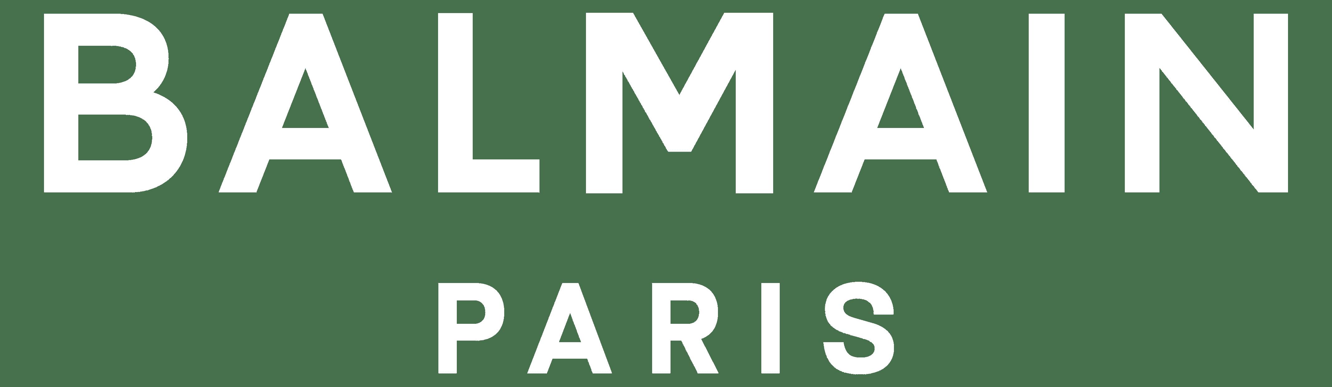 Balmain Paris Le Slip Français
