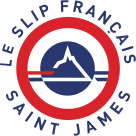 Collaboration Saint James et Le Slip Français